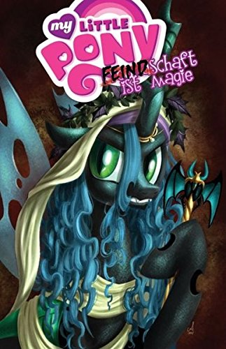 My Little Pony: Feindschaft ist Magie (Comic)