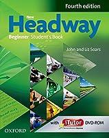 New Headway 4/E Beginner Student Book iTutor Pack