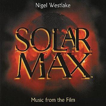 Solarmax (Original Score)
