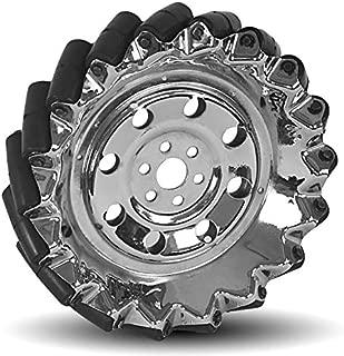Best 8 inch mecanum wheels Reviews