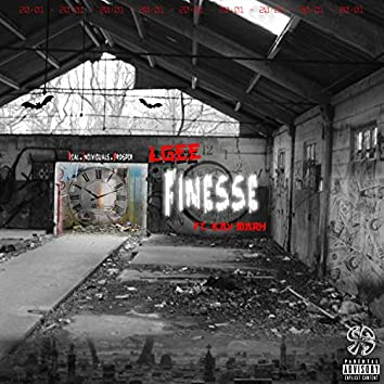 Finesse (feat. Kay Marh)