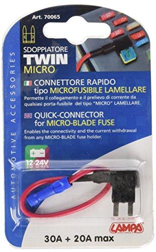 Lampa 70065 Materiale Elettrico