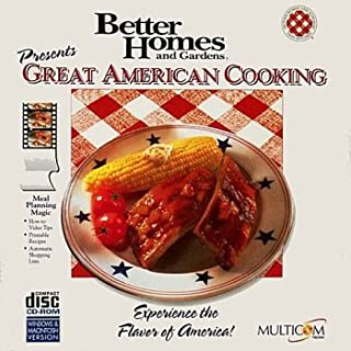 Great American Cooking