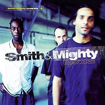 DJ-Kicks (Smith & Mighty)