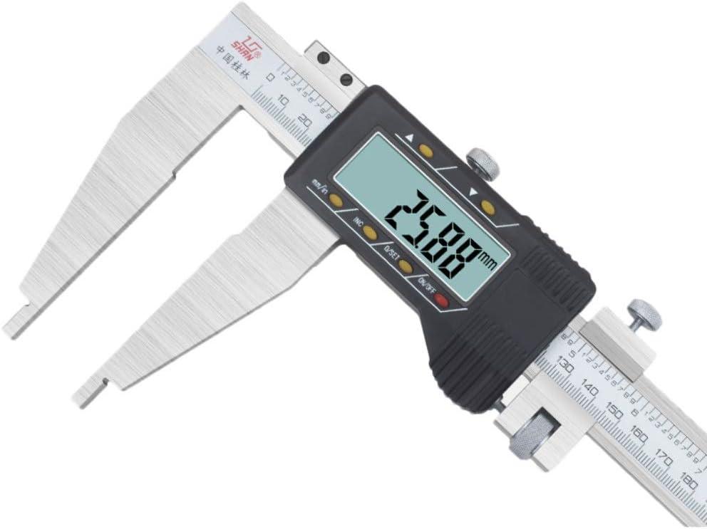 TXXM Calipers Electronic Digital Over item New mail order handling ☆ High Vernier Pr Caliper