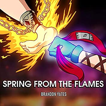 Spring from the Flames
