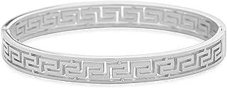 Best greek bracelet pattern Reviews