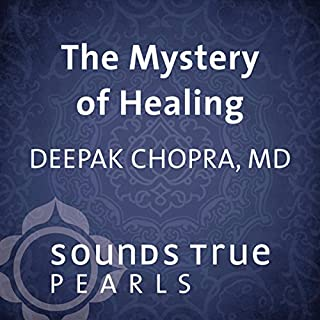 Mystery of Healing cover art