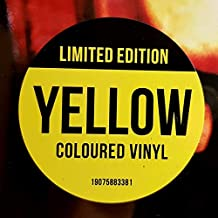 enter the wu-tang limited edition yellow vinyl