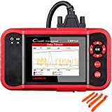 LAUNCH OBD2 Scanner CRP123 - Engine/ABS/SRS/Transmission Diagnostic Scan Tool...