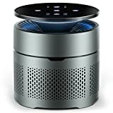 Air Purifiers for Home Large Room Bedroom, Air Purifier HEPA, 4-Stage Air Filter for Allergies, Smoke, Smokers, Dust, Odors, Pet Dander
