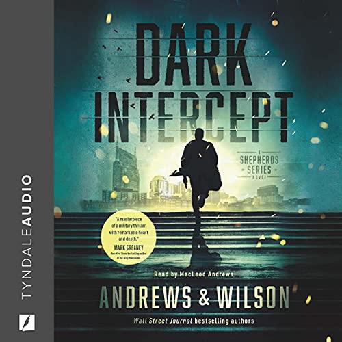 Dark Intercept Audiobook By Brian Andrews, Jeffrey Wilson cover art
