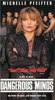 Dangerous Minds [VHS]