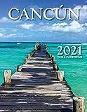 Cancún 2021 Wall Calendar