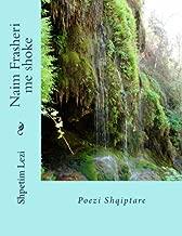 Naim Frasheri me shoke: Poezi Shqiptare (Albanian Edition)