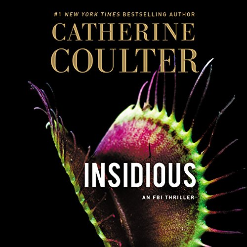 Insidious audiobook cover art