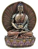 Buddha Amitabha Collectible Sculpture