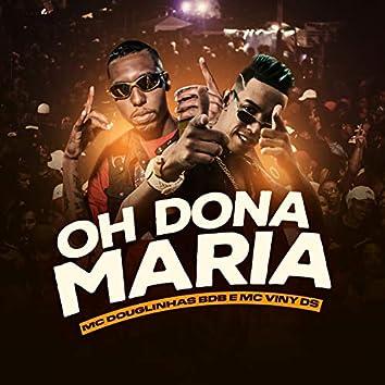 Oh Dona Maria