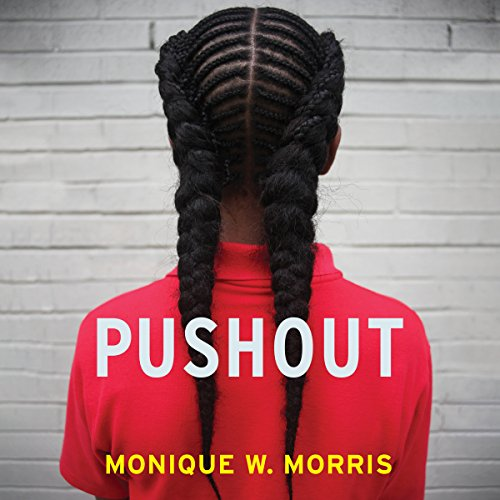 Pushout     The Criminalization of Black Girls in Schools              By:                                                                                                                                 Monique W. Morris                               Narrated by:                                                                                                                                 Kristyl Dawn Tift                      Length: 8 hrs and 54 mins     92 ratings     Overall 4.5