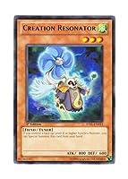 遊戯王 英語版 STBL-EN013 Creation Resonator クリエイト・リゾネーター (レア) 1st Edition