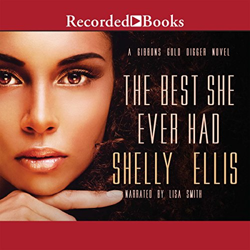 The Best She Ever Had audiobook cover art