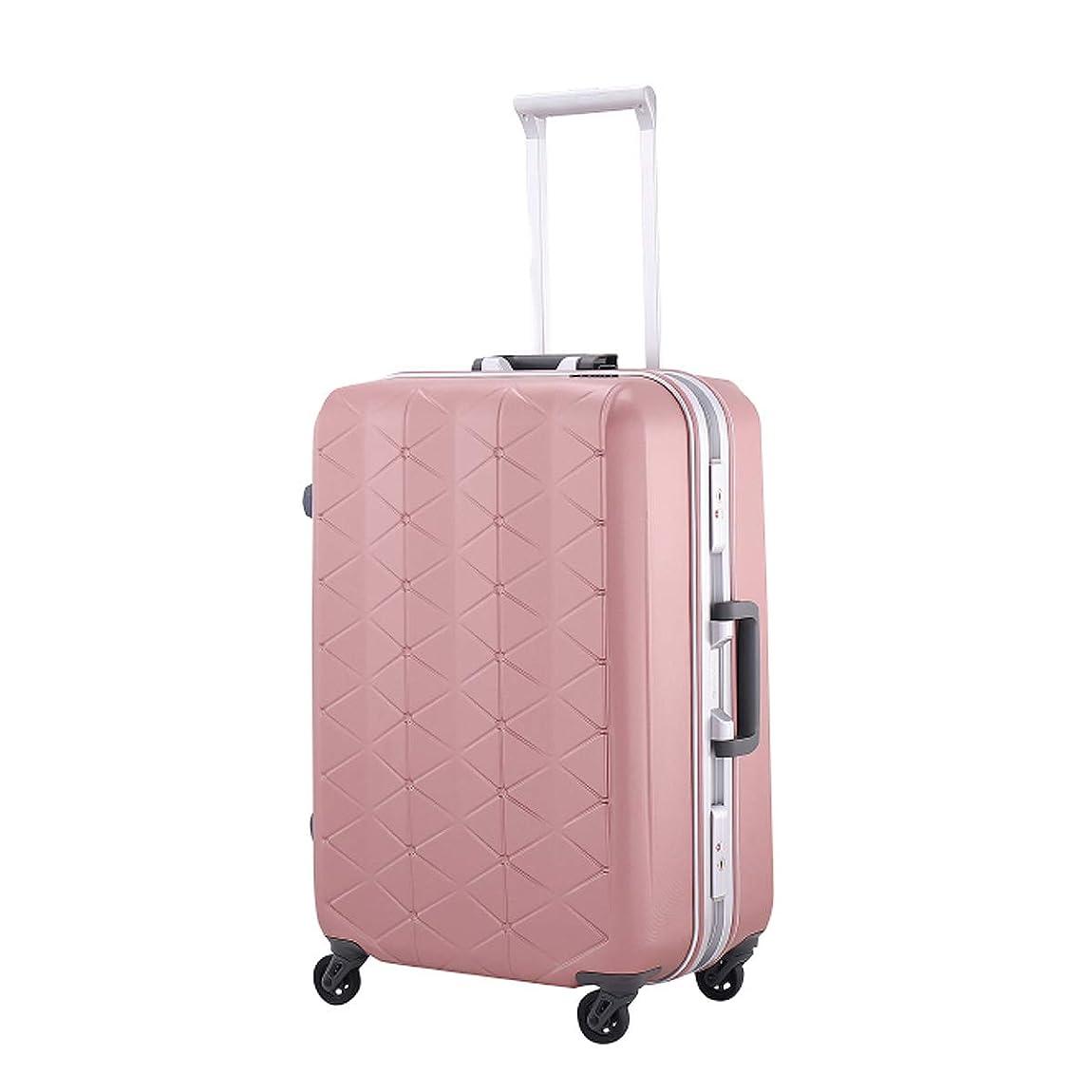 子羊コンソール情報[サンコー] SUPER LIGHTS MGC スーツケース スーパーライト 73L 軽量 中型 抗菌ハンドル マグネシウムフレーム 大容量 63 cm 3.8kg