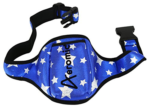 Aeromic Pouch Belt Special Edition Standard - Stars Royal