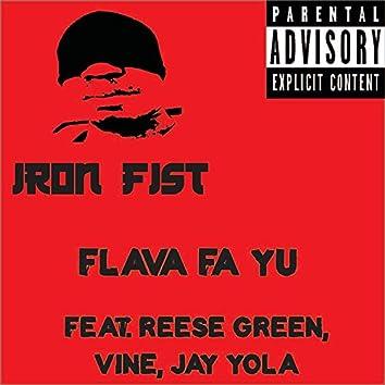 Flava Fa Yu (feat. Reese Green, Vine & Jay Yola)