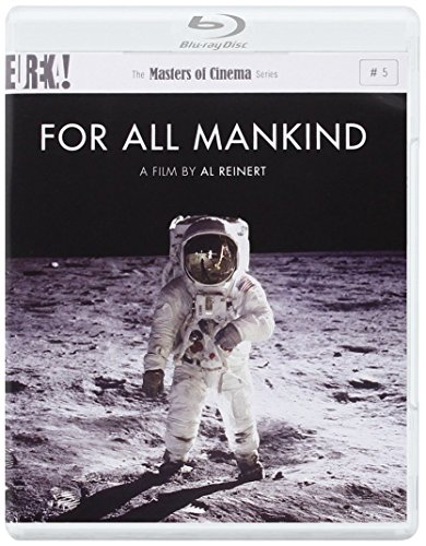 For All Mankind (Masters of Cinema) [Dual Format Blu-ray & DVD] [UK Import]
