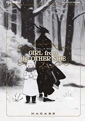 Girl from the other side (Vol. 7)