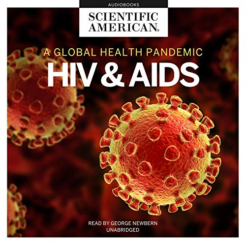 HIV and AIDS cover art