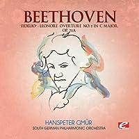 Fidelio Leonore Overture 2 C Major