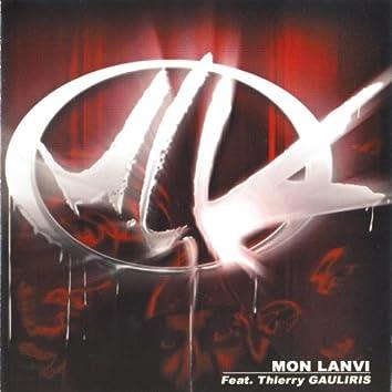 Mon lanvi (feat. Thierry Gauliris)