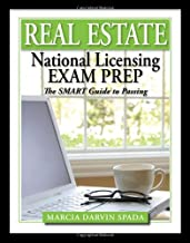 Real Estate National Licensing Exam Prep