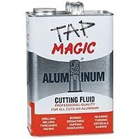 Tap Magic 20128A Aluminum Fluid, 1 gallon, Light Yellow by ORS-Nasco Industrial [並行輸入品]