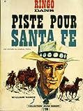 Piste pour Santa Fe/La Ville de la peur
