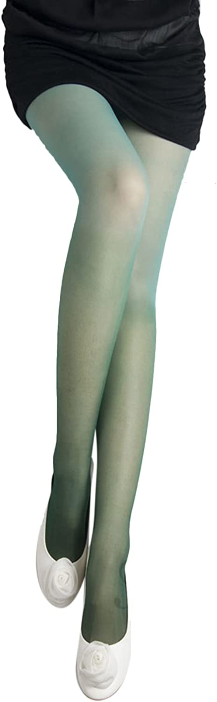 Eliffete Women 2018 Sexy Gradient Pantyhose Long Sheer Tight High Waist Stocking