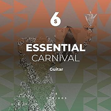 Essential Carnival Guitar Tracks