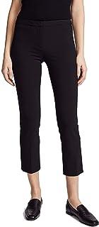 Theory Women's Classic Skinny Pant, Black, 00