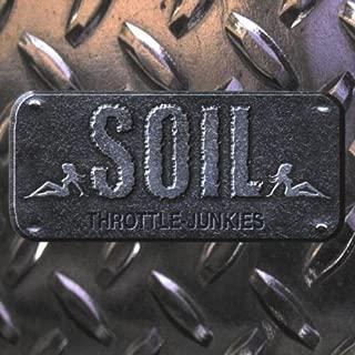 Best throttle junkies soil Reviews