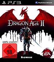 GAME - Dragon Age II (uncut) (1 GAMES)