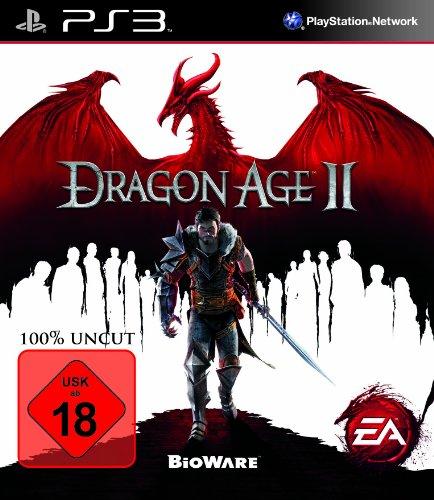 Dragon Age II (uncut) [Importación Alemana]