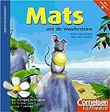 Mats und die Wundersteine - Marcus Pfister