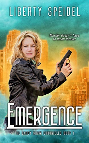 Emergence: An Urban Fantasy Mystery Novella (The Darby Shaw Chronicles Book 1)