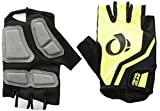 PEARL iZUMi Men s SELECT Glove, Screaming Yellow/Black, Large