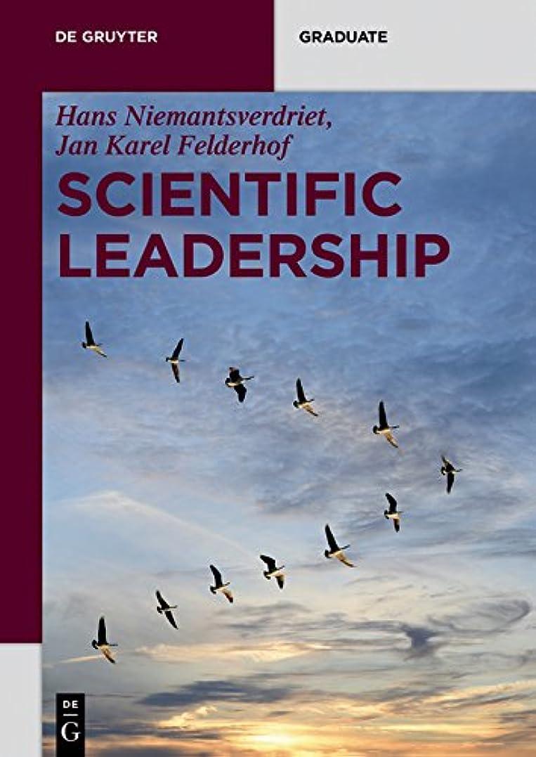 数値ましい感情のScientific Leadership (De Gruyter Textbook) (English Edition)