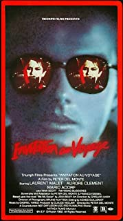 Invitation Au Voyage VHS