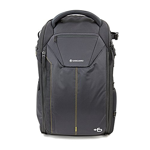Oferta de Vanguard Alta Rise 48 - Mochila para cámaras, 30 x 13(+6) x 27 cm, Color Negro