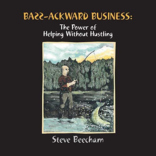 Bass-Ackward Business cover art