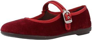 Zapatos de Cordones para ni�a, Color Gris, Marca VULLADI, Modelo Zapatos De Cordones para Ni�a VULLADI 5409 032 Gris